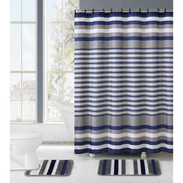 VCNY Berkshire 15-piece Bathroom Set