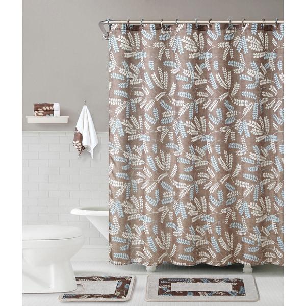 VCNY Brookdale 17-piece Bathroom Set