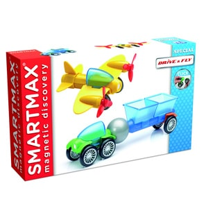 SmartMax Drive and Fly