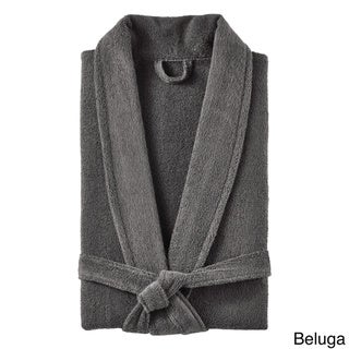 Signature Turkish Bathrobe with Four Colors Available