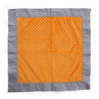 One Grace Place Teyo's Tires Binky Blanket