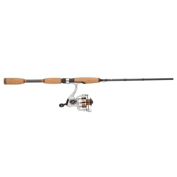 Pflueger monarch spinning combo free shipping today for Fishing combo sale