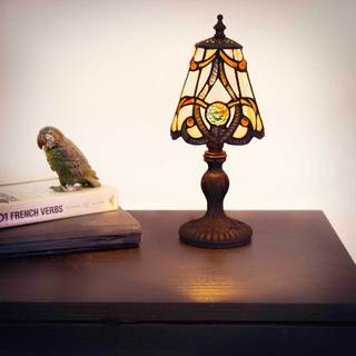 Arroyo Tiffany-style Table Lamp - Free Shipping Today - Overstock.com -  10774504