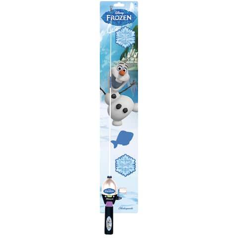 Shakespeare Disney Frozen Olaf kit