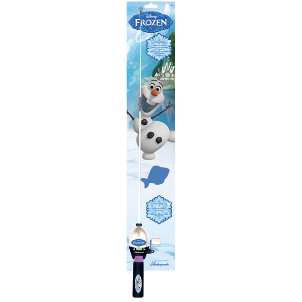 Shakespeare Disney Frozen Olaf kit