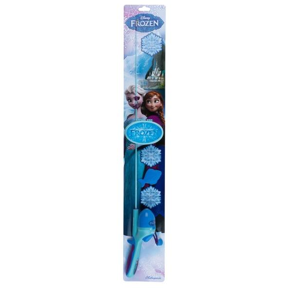 Shakespeare Disney Frozen Tackle Kit