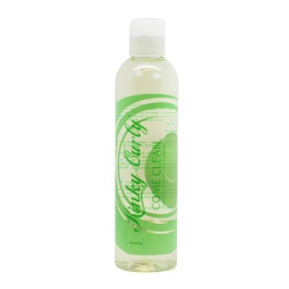 Kinky Curly Come Clean Natural 8-ounce Moisturizing Shampoo