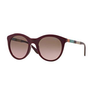 Vogue Women's VO2971SF Red Plastic Phantos Sunglasses