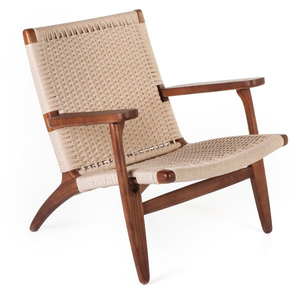 Hans Andersen Home Sungar Arm Chair. Opens flyout.