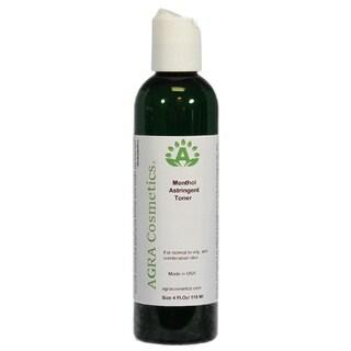 AGRA Cosmetics 4-ounce Menthol Astringent Toner