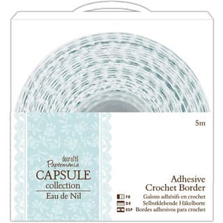 Papermania Eau De Nil Adhesive Crochet Border|https://ak1.ostkcdn.com/images/products/10841403/P17882825.jpg?impolicy=medium
