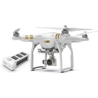 DJI Phantom 3 Professional + an Extra FREE battery
