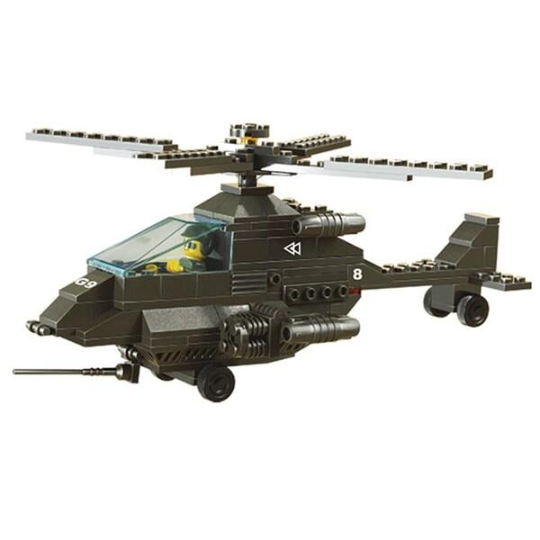 Sluban Apache M38-B6200