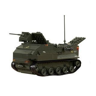 Sluban Amphibian Tank M38-B6300