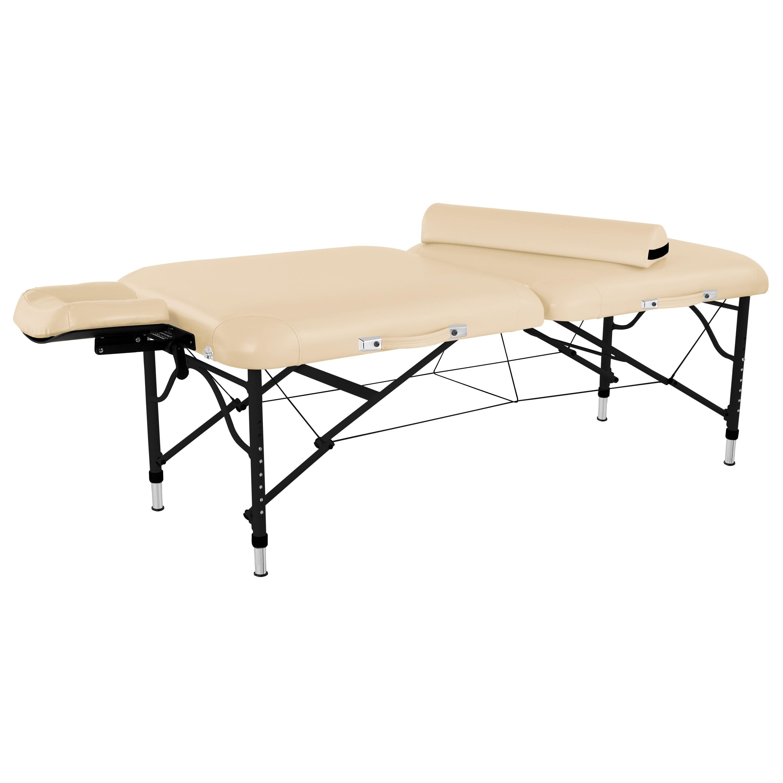 Master Massage Calypso LX 30-inch Portable Massage Table ...