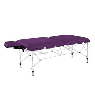 Master Massage Calypso LX 30-inch Portable Massage Table with NanoSkin