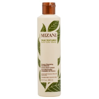 Mizani True Textures Creamy Cleansing 8.5-ounce Conditioner (Co-wash)
