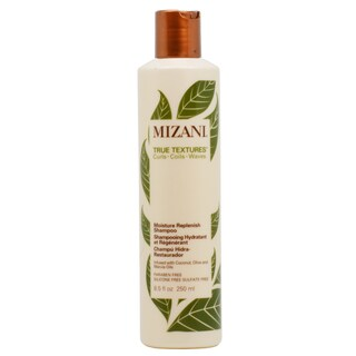 Mizani True Textures Moisture Replenish 8.5-ounce Shampoo