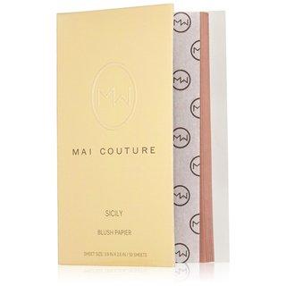 Mai Couture Sicily Blush Papier