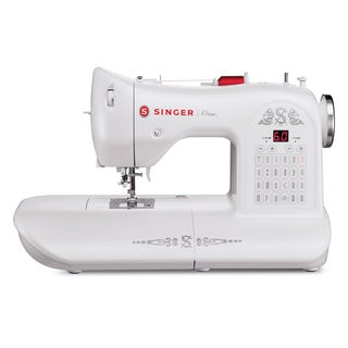 Singer ONE 230011712 Sewing Machine Factory Refurbished