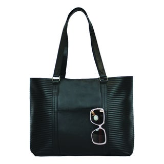Goodhope Organizer Storeage iPad Tablet Ladies Dual Strap Tote Bag