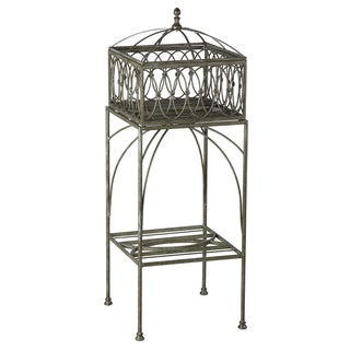 Bombay® Outdoors Lyon Filigree Planter and Stand