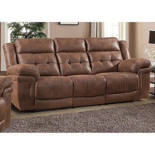 Kingston Reclining Sofa
