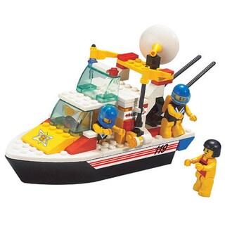Sluban Rescue Boat M38-B3600