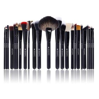 SHANY The Masterpiece Pro Signature 24-piece Handmade Natural/Synthetic Bristle Brush Set https://ak1.ostkcdn.com/images/products/10845135/P17885940.jpg?impolicy=medium