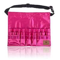 SHANY Urban Gal Collection Pro Cosmetics Brush Holder, Apron, and Organizer