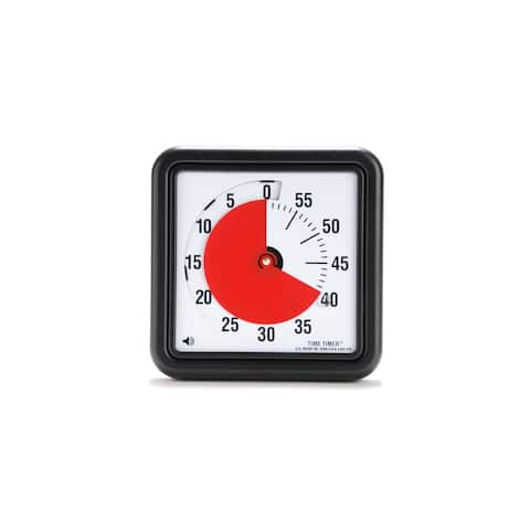 8-inchTime Timer Plus