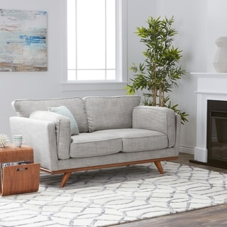 Astoria Austria Fabric Loveseat