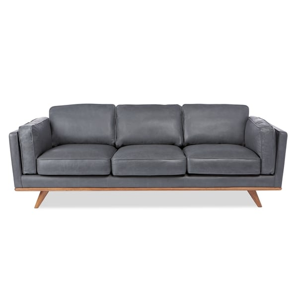 Oxford leather sofa sax oxford brown leather sofa free for Canape oxford honey leather sofa