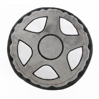 Teyo's Tires 12-inch Throw Pillow