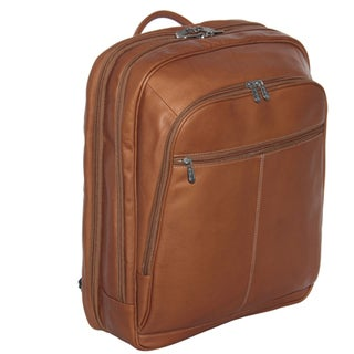 Piel Leather XL Laptop Travel Backpack