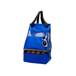 Goodhope 2-way Mesh Cooler Backpack/Tote Bag