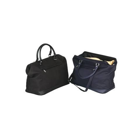 Goodhope Ingenious 16-inch Carry On Satchel Duffel Bag
