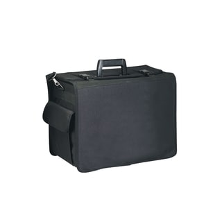 Goodhope Heavy Duty File/Sample Organizer Case