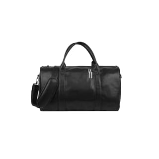 Goodhope Elegant 20-inch Carry On Travel Duffel