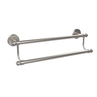 Allied Brass Southbeach Collection 30-inch Double Towel Bar