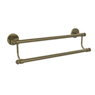 Allied Brass Southbeach Collection 36-inch Double Towel Bar
