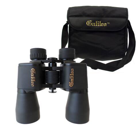 Galileo Black Binoculars G-840WA