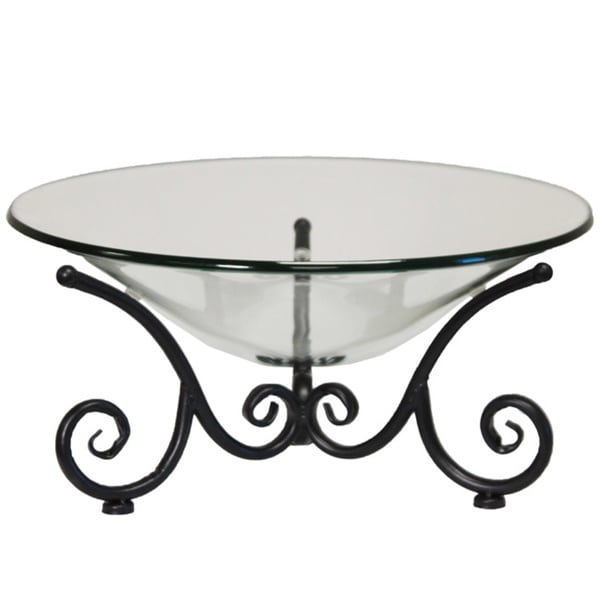 Decorative Metal Bowls For Tables Home Ideas