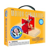 Dowling Magnets Electric Motor/Generator Kit