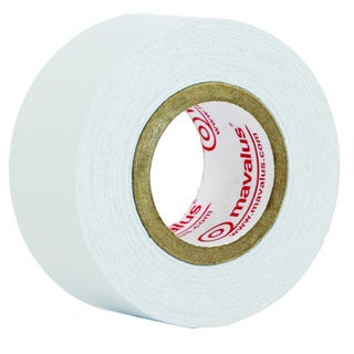 Mavalus .75-inch x 360 ft. White Tape Roll (Pack of 6)