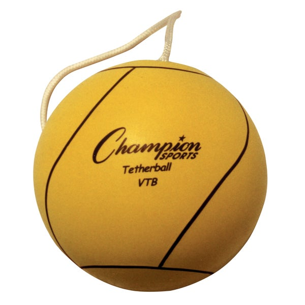 Champion Sports Tether Ball