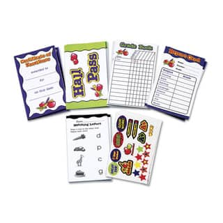 Learning Resources Pretend and Play School Set Teacher Supplies https://ak1.ostkcdn.com/images/products/10846111/P17886718.jpg?impolicy=medium