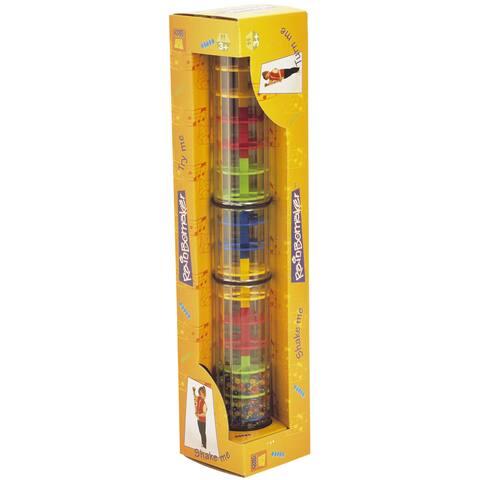Hohner Rainmaker 16-inch - Multi-color