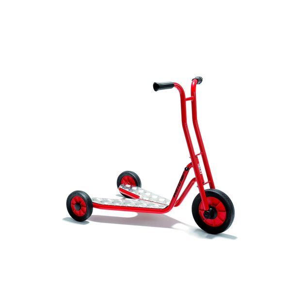 WInther Safety Roller Red Scooter