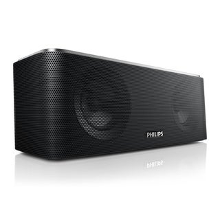 Reconditioned Philips Wireless Bluetooth Portable Speaker with USB charging-SB365/37